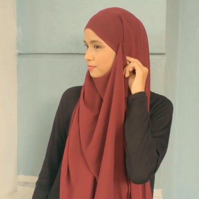 Shawl Tutorial (videotutorial )❤ Credit to the original owner of the tutorial. Selamat mencuba ! . . #bawal#bawallover #shawl#shawltutorials#videohijabtutorial #videotutorial #hijabtutorial #hijabtutorials #tutorialhijab #wanitahariini #wanitaanggun #hijabonline #shawlterkini#tudungcantik#hijabtrend#hijabfashion #hijabis#hijabster#hijabstyling#hijabstyle#hijabmalaysia#hijabworld#hijabchic#ootdhijab#hijabisootd#hijabcommunity#followme#malaysia