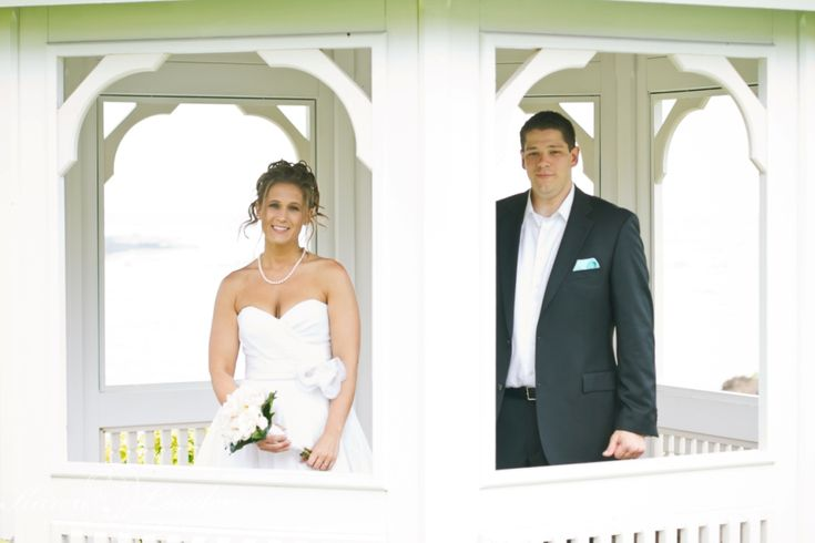 Caroline and Scott, Hilton Waikoloa Village