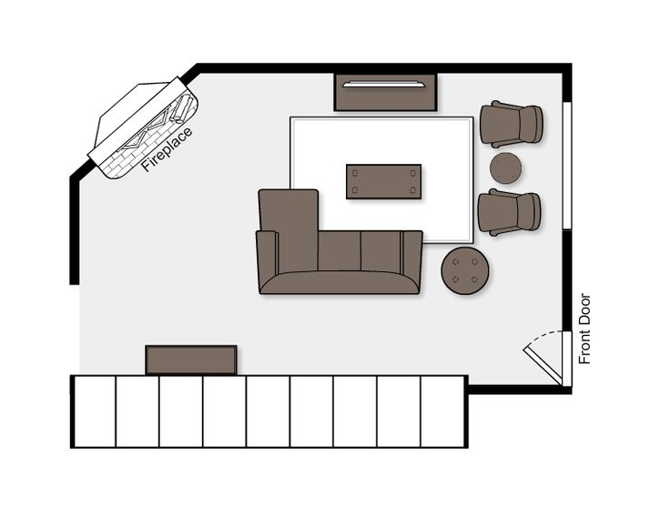 The Best Room Layout Planner Ideas On Pinterest Home Layout - Family room layout planner