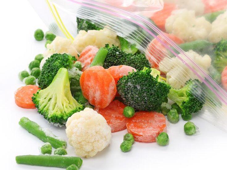 Congelar alimentos para evitar o desperdício: dicas de mestre