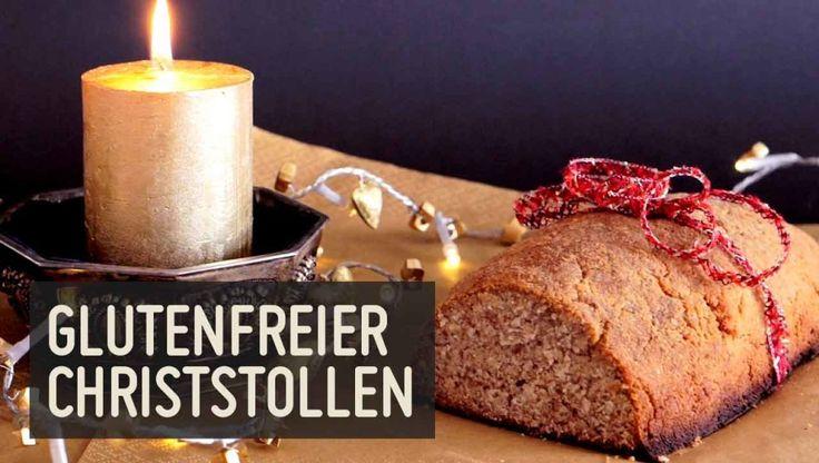 Christstollen – Paleo360.de
