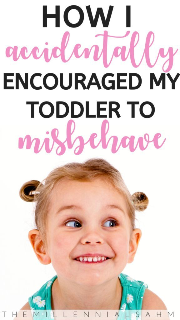 how to redirect a child bad behavior