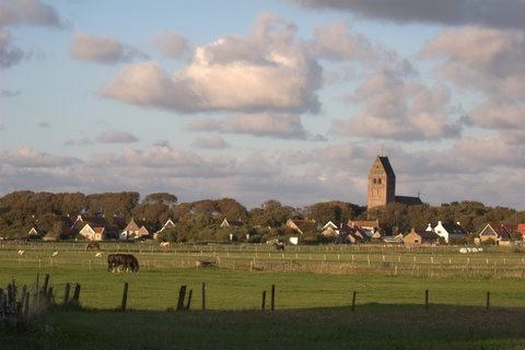 Ameland, Hollum