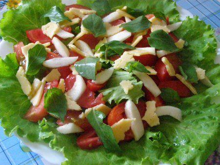 Салат из груши конференция