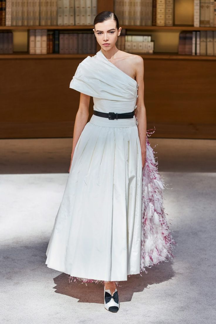 Couture Elegance CHANEL July 20, 20   ZsaZsa Bellagio   Like No ...