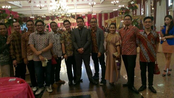 Eko'wedding ...