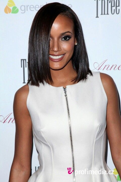 Groovy 1000 Images About Relaxed Hair On Pinterest Relaxed Hair Short Hairstyles Gunalazisus