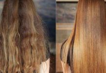 How To Straighten Your Hair Naturally, Without Heat