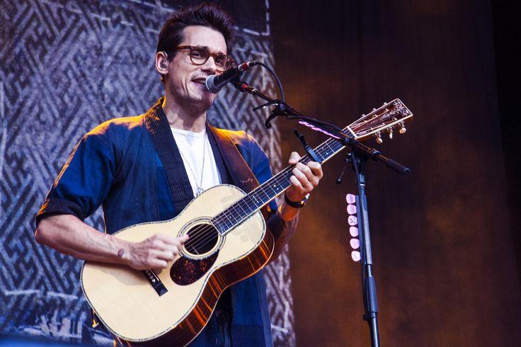 John Mayer by Veronica Furseth Stavik on 500px