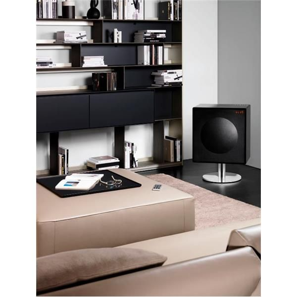 Fill your home with some sleek audio with the Geneva Model XL All-in-One Wireless Bluetooth Music System @Geneva Lab