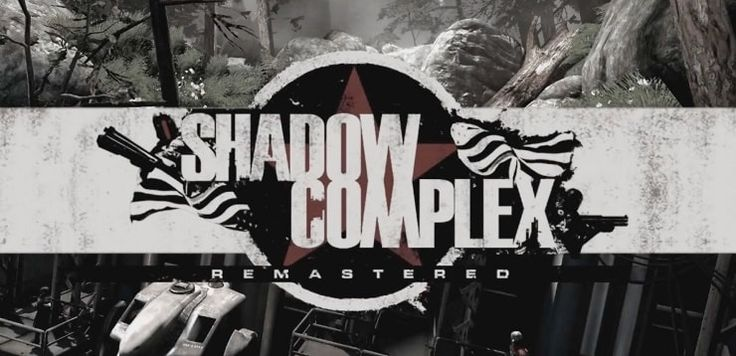 Shadow Complex Remastered Trainer