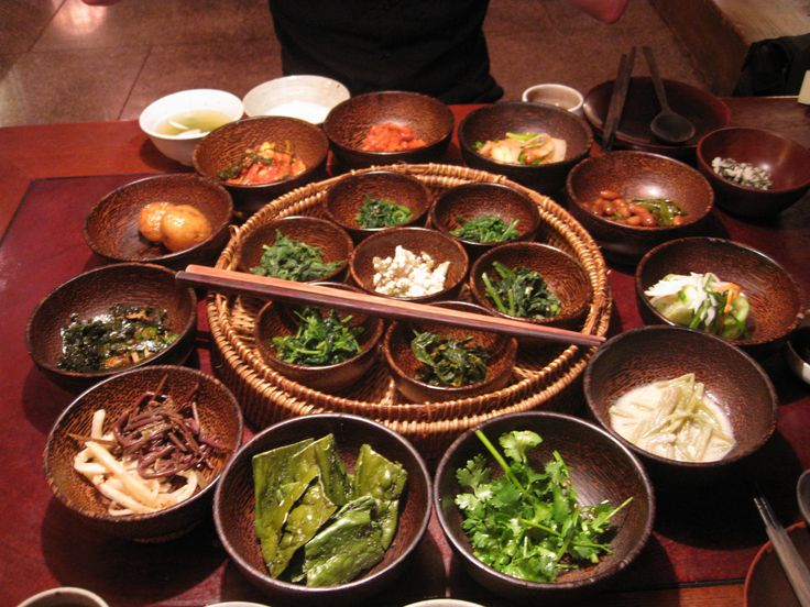 157 best korea to eat images on pinterest korean food korean temple cuisine at sanchon a restaurant located in insadong seoulfurther information korean temple cuisine and buddhist cuisine forumfinder Gallery