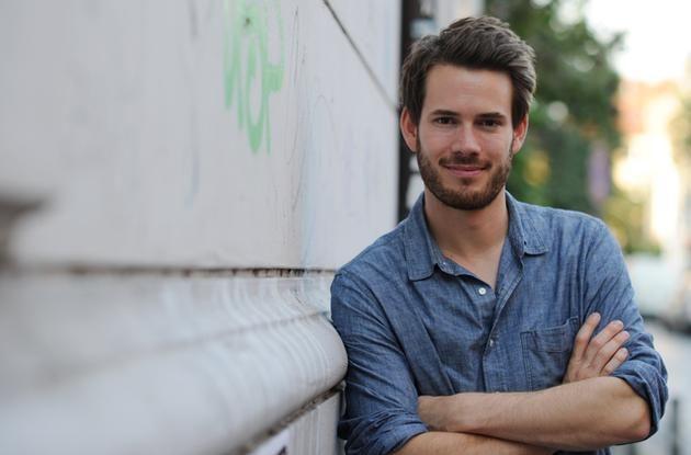 Interview mit Johannes Strate : Durch die Hintertür