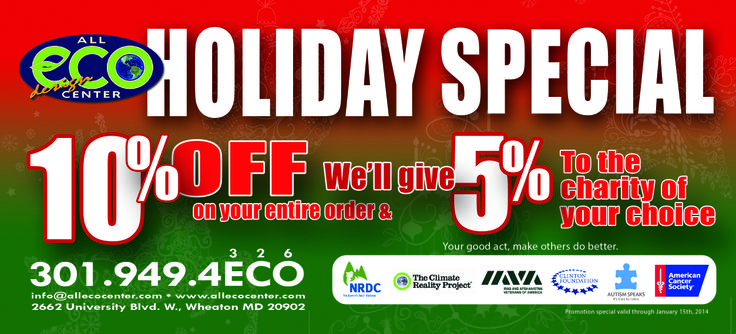 Celebrate your holiday coupon code