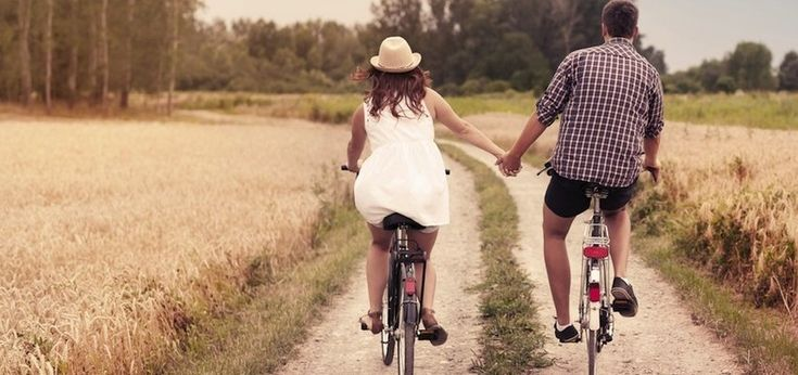 20 Fun Date Ideas...for example: 5. Have a seven-course dinner… at six different places...sounds cool!
