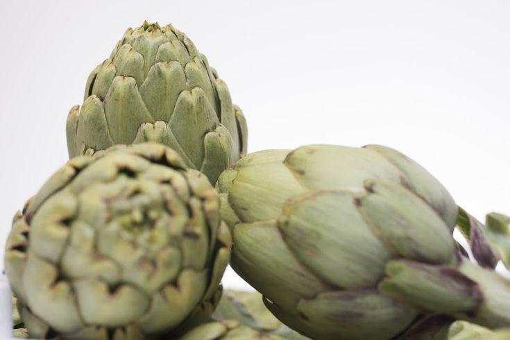 La alcachofa y la belleza: una verdura que cuida al cuerpo por dentro y por…