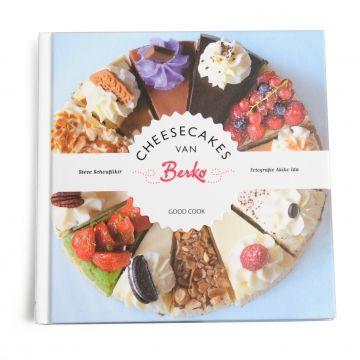 Cheesecake van Berko