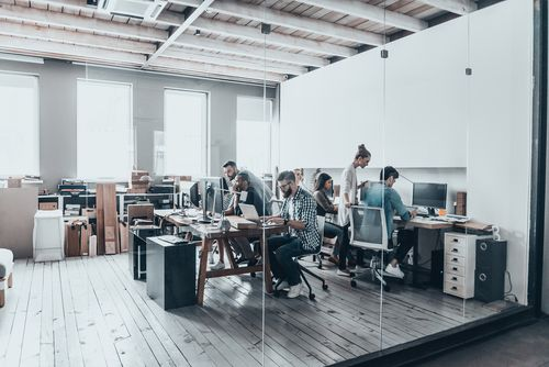 In the #workplace, #organization breeds success! Read our blog to find out why: https://goo.gl/6tY7aW