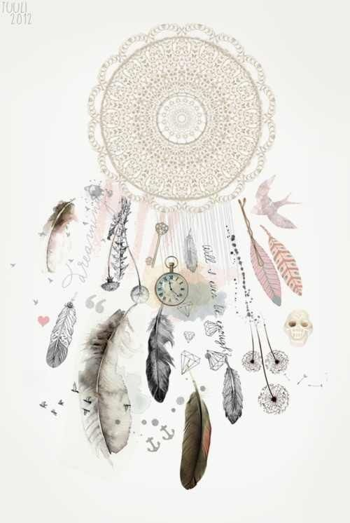 #Dream catcher