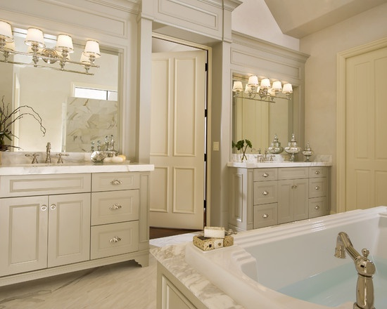 Best French Country Bathrooms Images On Pinterest French