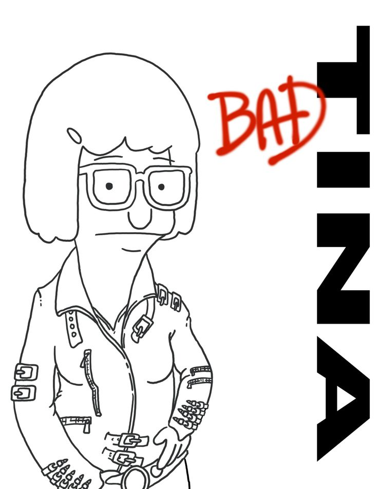 How many toothpicks are on the floor Tina?