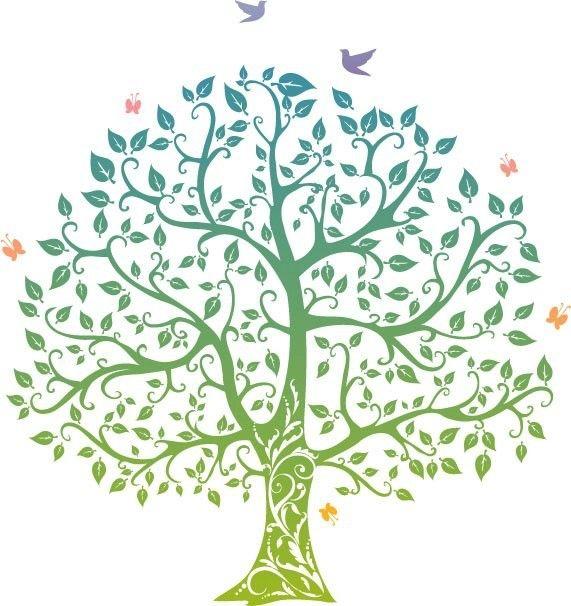 나무 일러스트 모음 : 네이버 블로그