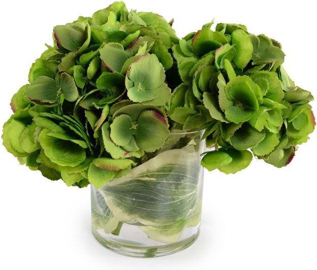 Coffee Table Stonegable: 1000+ Ideas About Green Hydrangea On Pinterest
