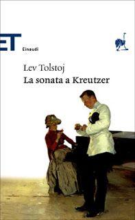 Leggere Libri Fuori Dal Coro : SONATA A KREUTZER Lev Tolstoj