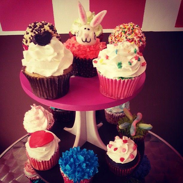 Regala #Cupcakes en este mes de #AmorYAmistad #PasteleriaSoSweet #Bogota #Amor #Amistad