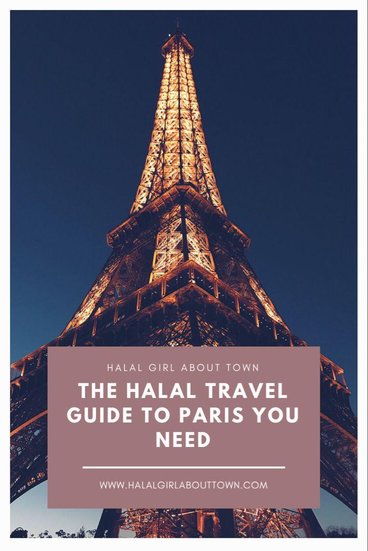 Hgat Guide To Paris