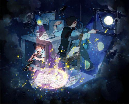 同志よ、クラリネットは壊れてない…………………………………….星図参考:Every Starry Night AI ( hoshifuru.jp )童謡「クラリネットをこわしちゃった」のクラリネットは、実際のところは壊れてなどなく、更に原曲(@フランス)では「うまく吹けない息子を父親が励ます」という歌詞だと知り、ほう…となりました。「Au pas, camarade(オ・パッキャマラド)」は意訳すると「一歩一歩前進だ、同志よ」といった内容とのこと。元を辿ると「Chant de l'Oignon」というフランスの軍歌からきているらしく、とても荘厳な……揚げた玉ねぎを全力で褒め称える感じの歌です。…と書くと、お前は何を言ってるんだ感すごい。玉ねぎうまい…。ttp://gunka.sakura.ne.jp/mil/onion.htm