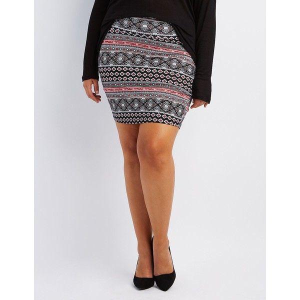 Best 25  Plus size mini skirts ideas on Pinterest | Big girl ...