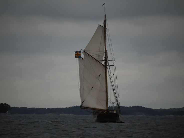 S/Y Dolphin Dance sailing blog