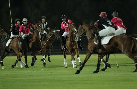 11/7/14 alfajr-news.net Abu Dhabi Commercial Bank Championship Launches Pink Polo Sports Club Polo season   Emirati daily newspaper Dawn - politically - independent