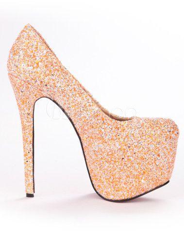 Zapatos XV