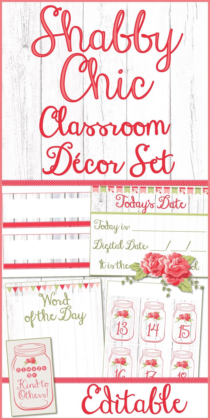 Classroom Decor Shabby Chic ~ Best ideas about french classroom decor on pinterest