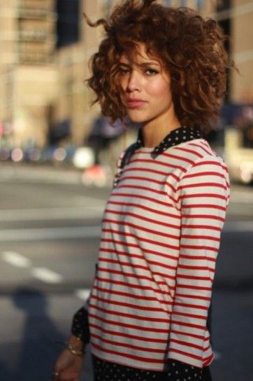 ms de ideas increbles sobre cortes de pelo rizado negro en pinterest peinados rizados naturales cortes de cabello elo rizado natural y pelo rizado