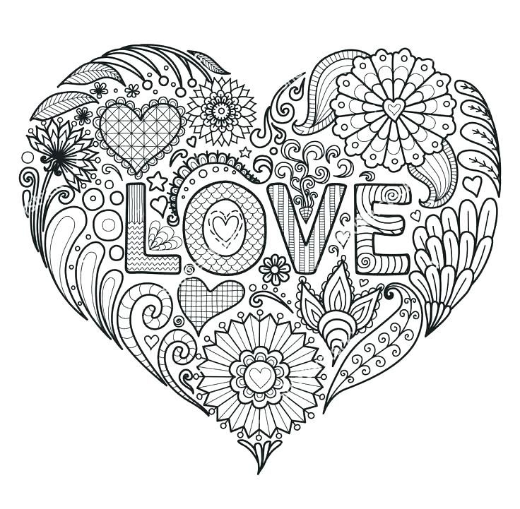 Coloring Pages Kids Heart Health Valentine Coloring Pages Jesus Coloring Pages Heart Coloring Pages