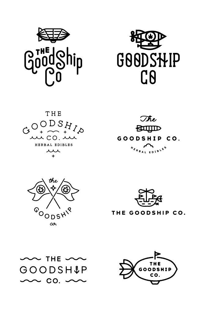 The Goodship Company - Trevor Basset