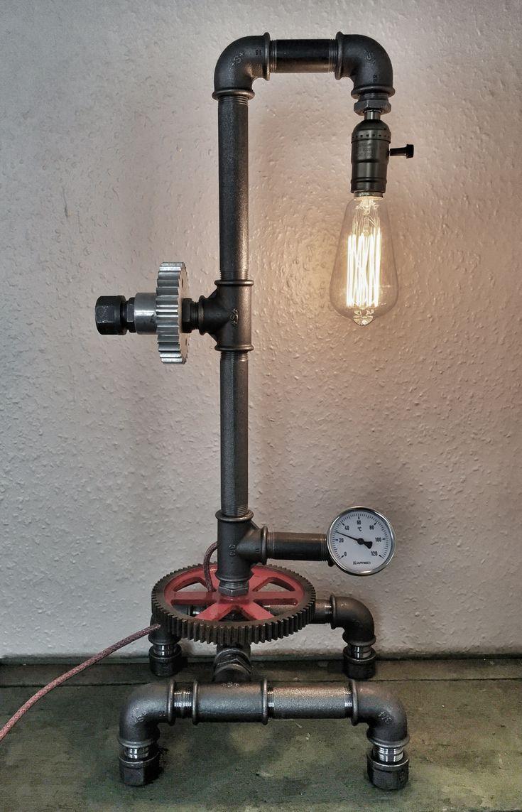 59 best Beleuchtung images on Pinterest   Kronleuchter, Nachtlampen ...