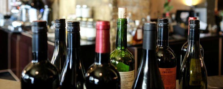 Les bars à vin de Toulouse | Le Bonbon