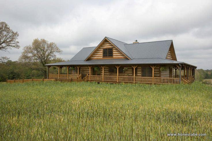34 Best Log Homes Images On Pinterest Arquitetura Floor Plans And Log Cabins