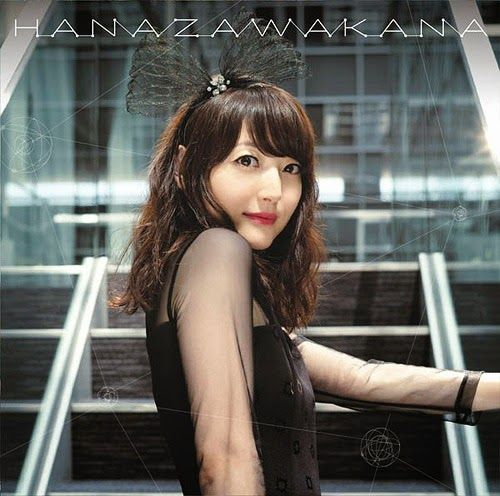 Kana Hanazawa – Hohoemi Mode  ▼ Download: http://singlesanime.net/single/kana-hanazawa-hohoemi-mode.html