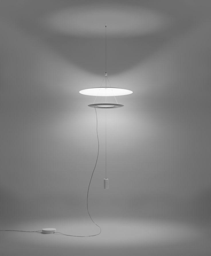 Madame Blanche - Take a look - Italian LED lighting