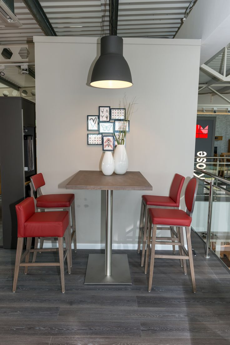 Welcome to our showroom in Rumia. More information on www.klose.pl #KloseFurniture #modernBarStools