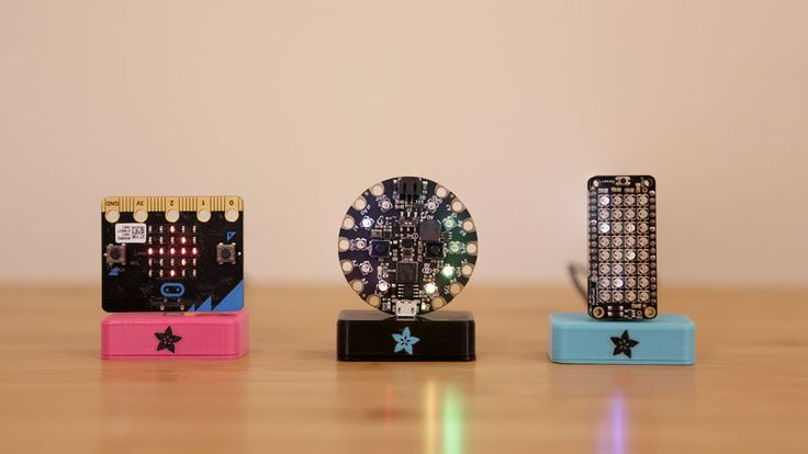 Overview | Micro USB Dock for Circuit Playground | Adafruit Learning System