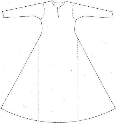 die besten 25 wikinger tunika ideen auf pinterest keltische kleidung wikingerkleidung und. Black Bedroom Furniture Sets. Home Design Ideas