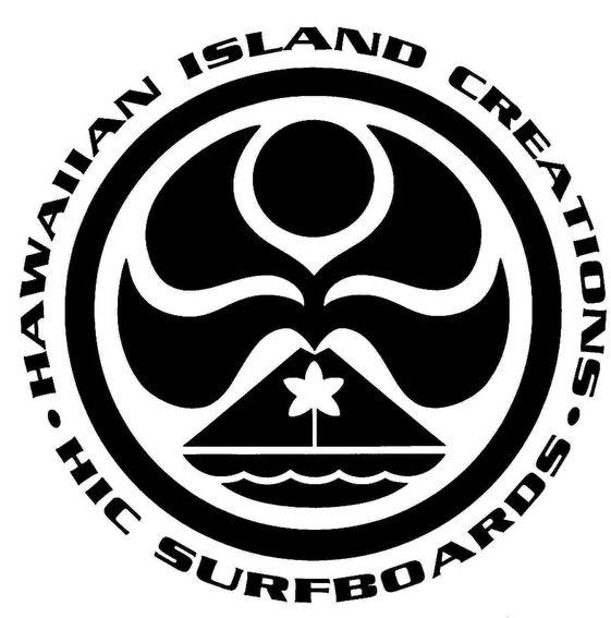 Hic Baby Favorite Surf Brand Ever Keep It Kama Aina M