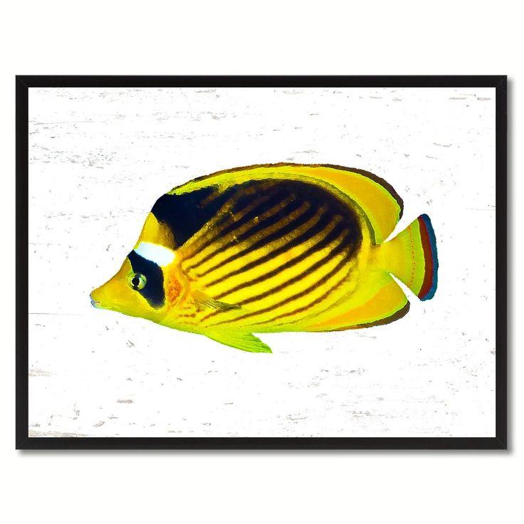 632 best Fish Art, Home Decor, Gift Ideas images on Pinterest ...