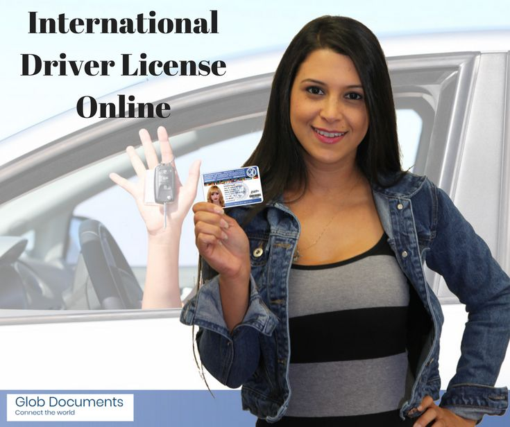 Obtaining an international driver license online is a required and comparatively easy procedure. A driver license is not only evidence of an acquired skill but is often also a primary identification document. An International Driving License is particularly useful for this latter purpose.